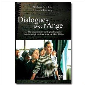 Dialogues avec l'Ange DVD