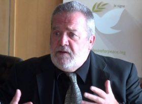 Bernard Montaud Unesco