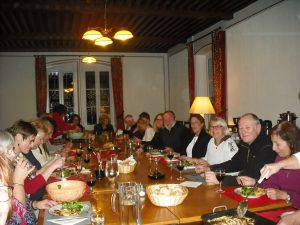 Banquet Club César